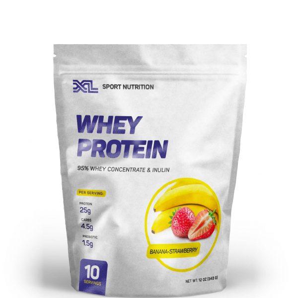XL Whey Protein