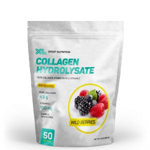 XL Collagen Hydrolysate