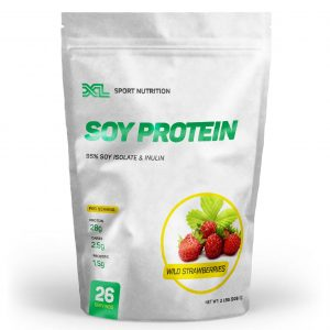 XL Soy Protein