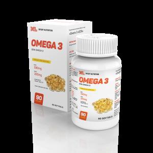 XL-omega-3-60